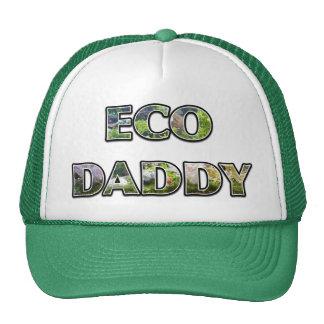 Gorra verde del camionero de Kelly del diseño de E
