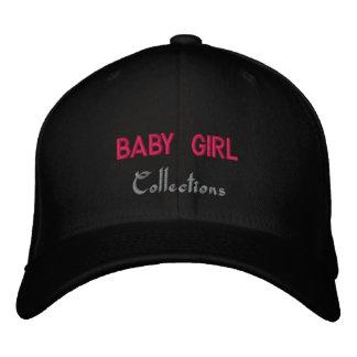Gorras cabidos niña gorras bordadas