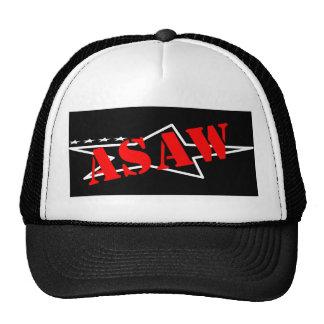 Gorras de ASAW