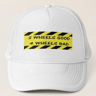 """gorras de ciclo del buen"""" personalizado de """"2"""