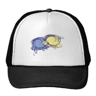 Gorras de lujo