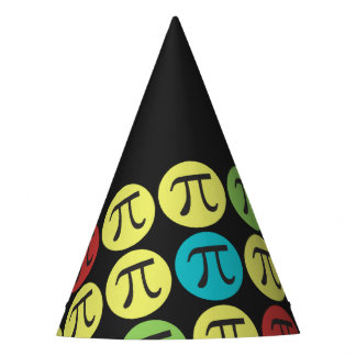 Gorras de papel coloridos del fiesta de los