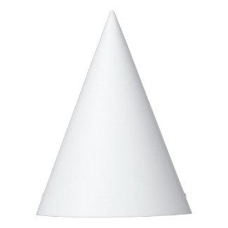 Gorras de papel gorro de fiesta