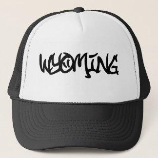 Gorras de Wyoming