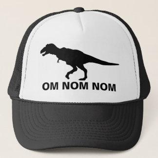 Gorras del camionero del camionero de Rawr del