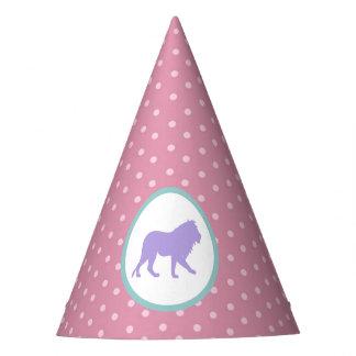 Gorras del fiesta del papel del cumpleaños del