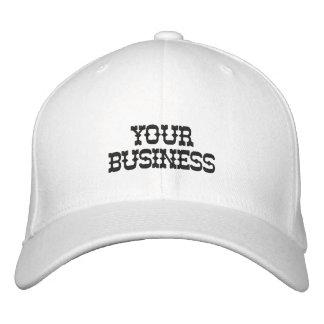 Gorras del negocio de Kuering