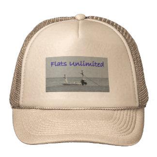 gorras ilimitados de los planos