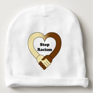 Gorrita tejida anti del bebé del logotipo del gorrito para bebe