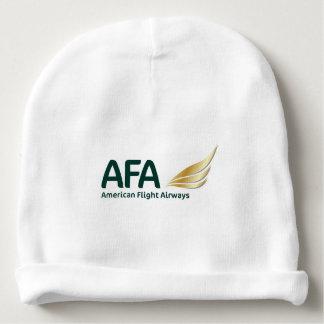 Gorrita tejida del algodón del bebé del AFA Gorrito Para Bebe
