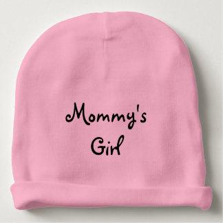 Gorrita tejida del algodón del bebé gorrito para bebe