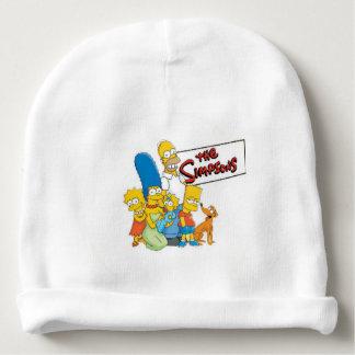 Gorrita tejida del algodón gorrito para bebe
