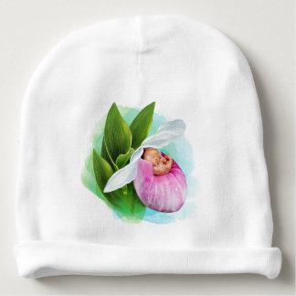 Gorrita tejida del bebé gorrito para bebe