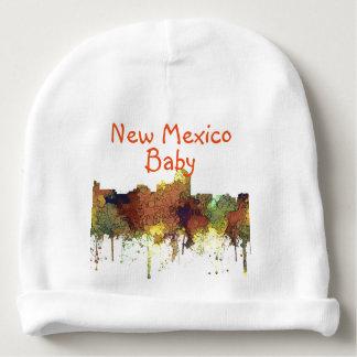 Gorrito Para Bebe Albuquerque, horizonte del nanómetro - SG - piel