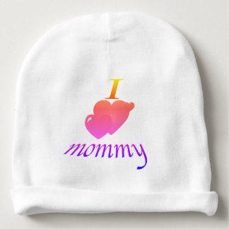 Gorrito Para Bebe Amo a la mamá