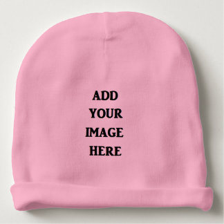 Gorrito Para Bebe Añada su gorrita tejida del bebé de la imagen aquí