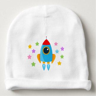 Gorrito Para Bebe artoon Rocket