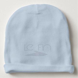 Gorrito Para Bebe Azul del cráneo 1 de Le Fin