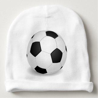 Gorrito Para Bebe babys del fútbol