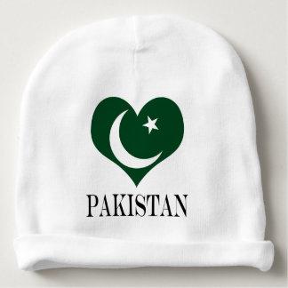 Gorrito Para Bebe Bandera de Paquistán
