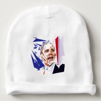 Gorrito Para Bebe Barack Obama