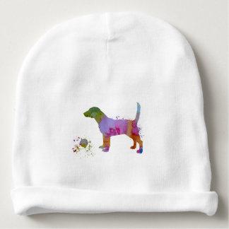 Gorrito Para Bebe Beagle y juguete