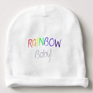 Gorrito Para Bebe Bendición del arco iris