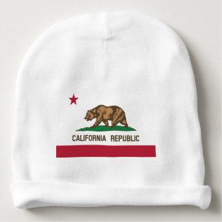 Gorrito Para Bebe California