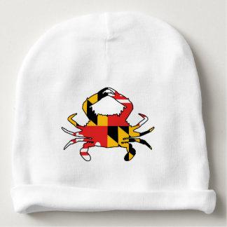 Gorrito Para Bebe Cangrejo de Maryland