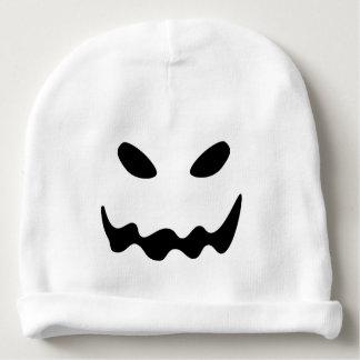 Gorrito Para Bebe Cara del fantasma de Halloween