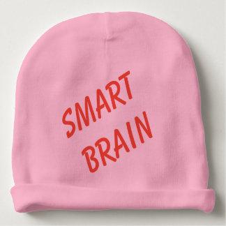 Gorrito Para Bebe Cerebro elegante