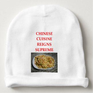 GORRITO PARA BEBE CHINO