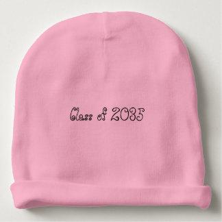 Gorrito Para Bebe Clase de la gorrita tejida 2035 del bebé