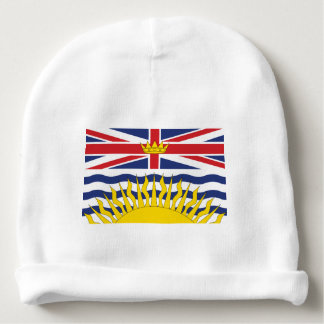 Gorrito Para Bebe Columbia Británica