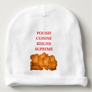Gorrito Para Bebe comida polaca