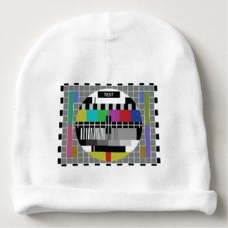 Gorrito Para Bebe Common Test PAL Tv