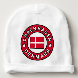 Gorrito Para Bebe Copenhague Dinamarca