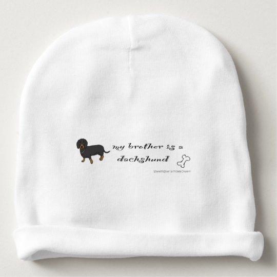 Gorrito Para Bebe dachshund