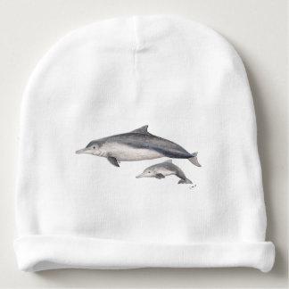 Gorrito Para Bebe Delfin jorobado de Australia
