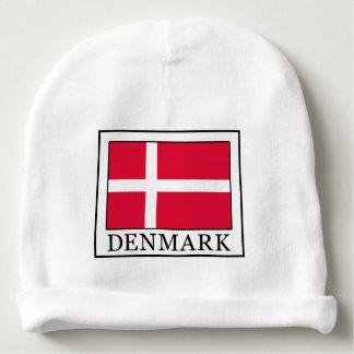 Gorrito Para Bebe Dinamarca