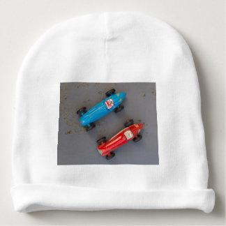 Gorrito Para Bebe Dos coches del vintage del juguete