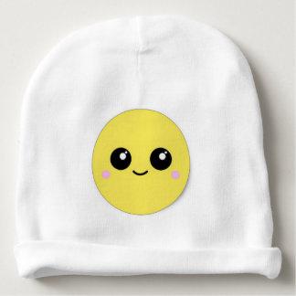 Gorrito Para Bebe Emoji de Kawaii