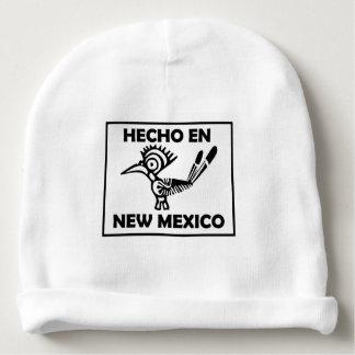 Gorrito Para Bebe En New México de Hecho