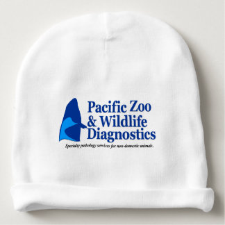 Gorrito Para Bebe Engranaje del bebé del logotipo de PZWD