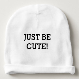 Gorrito Para Bebe ESTÁ USTED gorra de la gorrita tejida del bebé