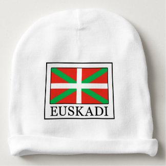 Gorrito Para Bebe Euskadi