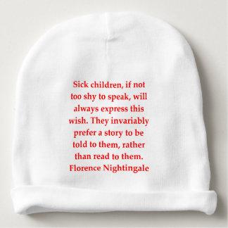 Gorrito Para Bebe Florence Nightingale
