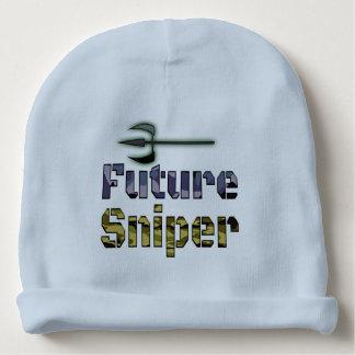 Gorrito Para Bebe francotirador futuro