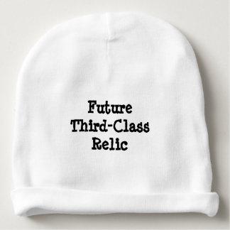 Gorrito Para Bebe Gorra de tercera clase futuro de la reliquia