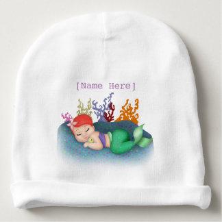 Gorrito Para Bebe Gorra del bebé el dormir Merbaby